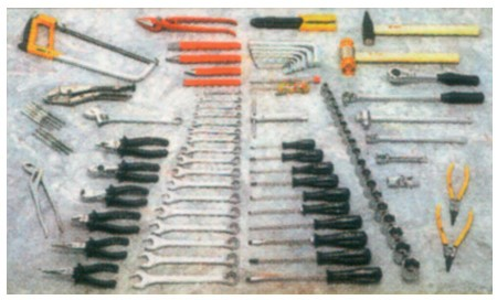 เครื่องมือช่าง