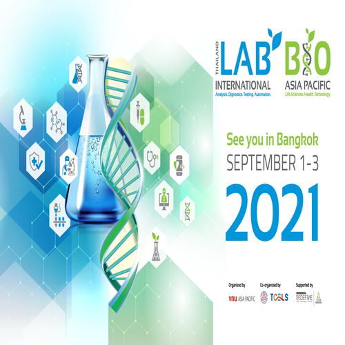 Weblog/ThailandLABINTERNATIONAL&BioAsiaPacificภูมิใจนำเสนอซีรีย์งานสัมมนาออนไลน์เชื่อมต่อทุกความคืบหน้าเพื่อการปรับตัวในยุคโควิด-19-n-946