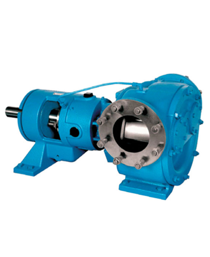 Viking Gear Pump