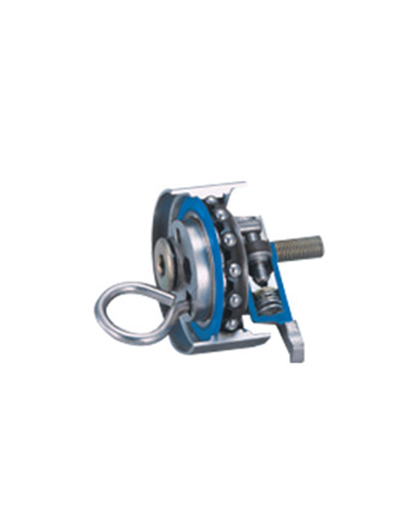 Built-in Pulley Auto