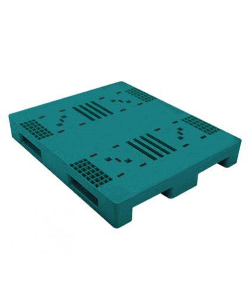 พาเลทอุตสาหกรรมหนัก GHS 1012 RBN