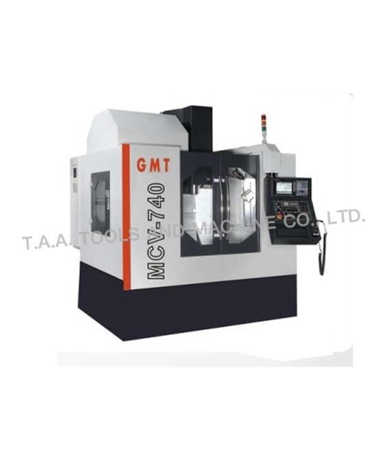 CNC มิลลิ่ง MCV-740