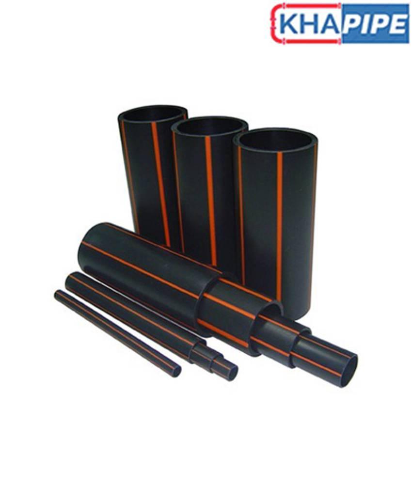 ท่อและอุปกรณ์ HDPE สำหรับงานระบบร้อยสายไฟฟ้า