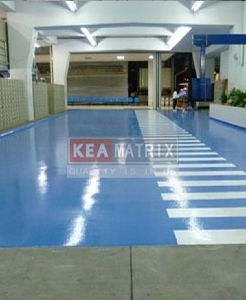 epoxy coating for crosswalk